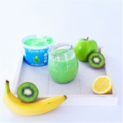 Florida Eis green dream smoothie