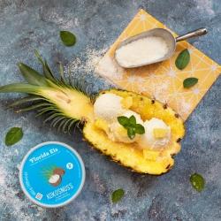 Florida's Ananas-Kokosnuss-Traum