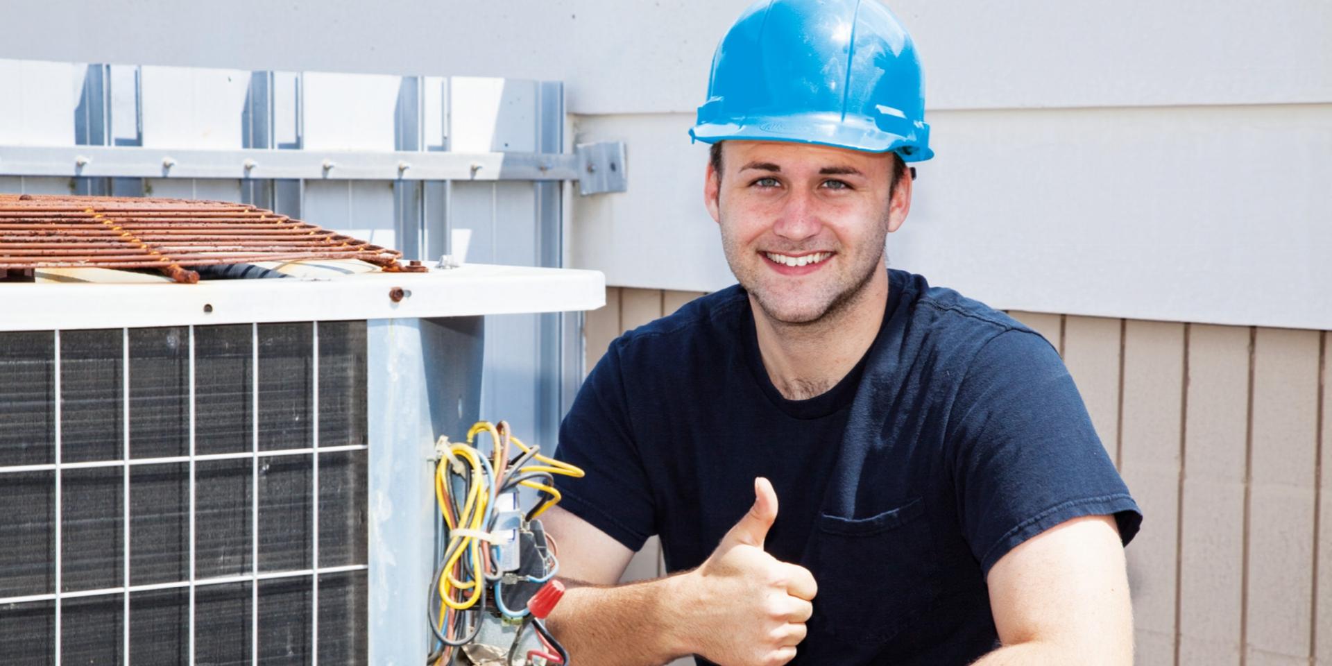 Handwerker/Elektriker (m/w/d)