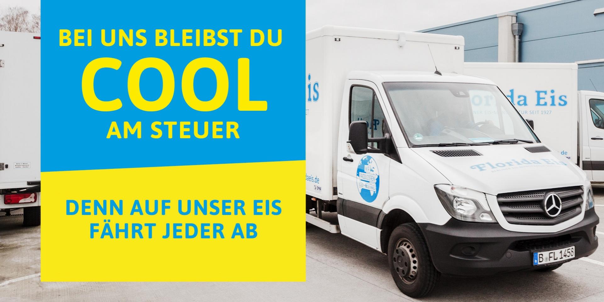 Lieferfahrer / Auslieferungsfahrer / Verkaufsfahrer (m/w/d)